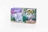 Bella Baby Happy kapesníky Mix á 100 ks