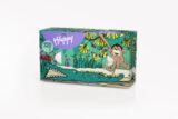 Podrobnější informace o zbožíBella Baby Happy kapesníky Mix á 150 ks