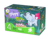 Podrobnější informace o zbožíHAPPY MAXI Toy Box á 66 x 2 ks