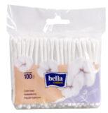 Podrobnější informace o zbožíBella Cotton Hygienické tyčinky ve fólii á 100 ks