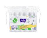 Podrobnější informace o zbožíBella Cotton Hygienické tyčinky ve fólii á 160 ks