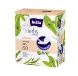 Podrobnější informace o zbožíBella Herbs Plantago slipové vložky á 60 ks