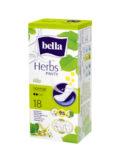 Podrobnější informace o zbožíBella Herbs Tilia á 18 ks