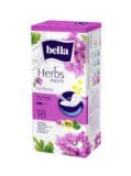 Podrobnější informace o zbožíBella Herbs Verbena á 18 ks
