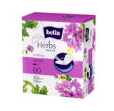 Podrobnější informace o zbožíBella Herbs Verbena slipové vložky á 60 ks
