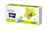 Podrobnější informace o zbožíBella Tampo Super á 16 ks