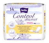 Podrobnější informace o zbožíBella Control Discreet Mini á 14 ks