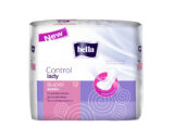 Podrobnější informace o zbožíBella Control lady super á 12 ks