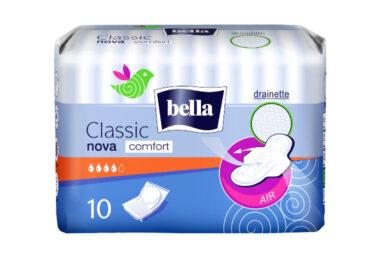 Bella Classic Nova Comfort á 10 ks