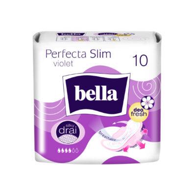 Bella Perfecta Slim Violet á 10 ks