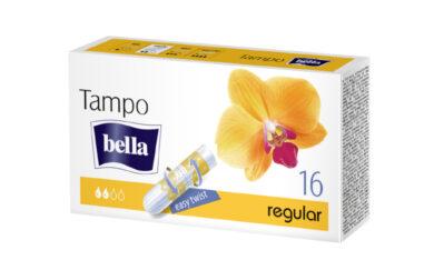 Bella Tampo Regular á 16 ks