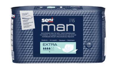 SENI MAN Extra á  15 ks