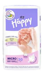 HAPPY MICRO á 30 ks