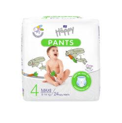HAPPY PANTS Maxi á 24 ks