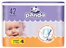 Panda Maxi á 42 ks