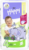 HAPPY MAXI Big Pack á 66 ks
