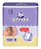 Panda New born á 58 ks