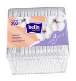 Bella Cotton Hygienické tyčinky v krabičce á 200 ks