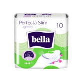 Bella Perfecta Slim Green á 10 ks