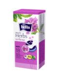 Bella Herbs Verbena slipové vložky á 18 ks