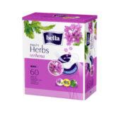 Bella Herbs Verbena slipové vložky á 60 ks
