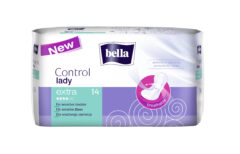 Bella Control lady extra á 14 ks