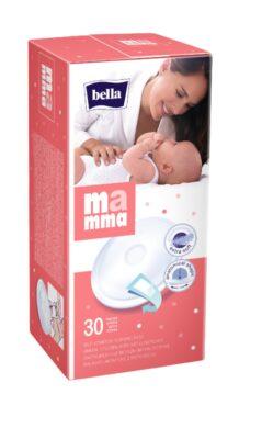 BELLA MAMMA prsní vložky á 30 ks