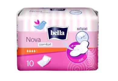 Bella Nova Comfort á 10 ks