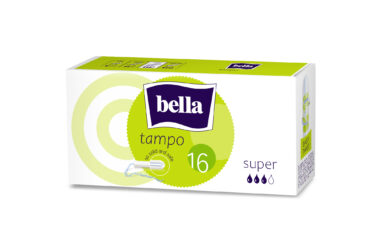 Bella Tampo Super á 16 ks