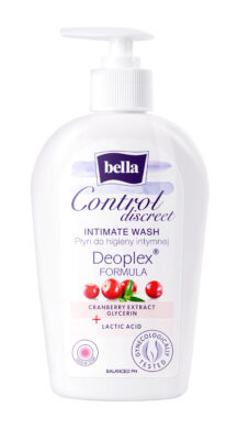 Bella Control Discreet Intimní gel 300 ml