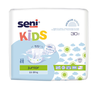 SENI KIDS Junior á 30 ks