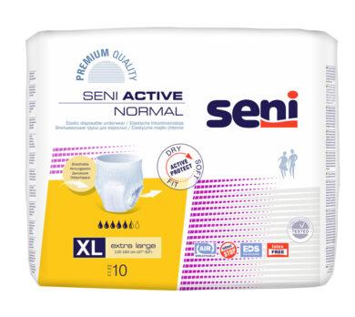 SENI ACTIVE NORMAL Extra Large á 10 ks
