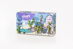 Bella Baby Happy kapesníky Mix á 150 ks