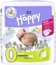 HAPPY BEFORE NEWBORN á 46 ks