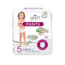 HAPPY PANTS Junior á 22 ks