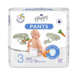 Happy Pants Midi á 26 ks