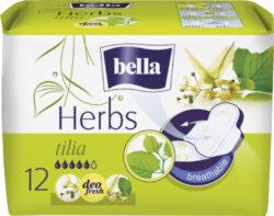 Bella Herbs Tilia á 12 ks