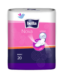 Bella Nova á 20 ks