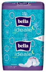 Bella Ideale Night StaySofti á 14 ks