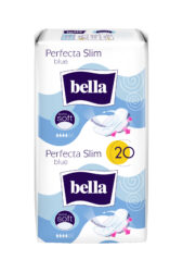 Bella Perfecta Slim Blue á 20 ks