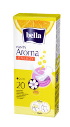 Bella Panty Aroma Energy á 20 ks