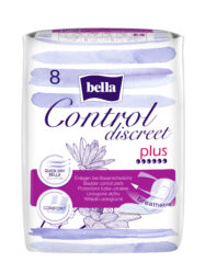 Bella Control Discreet plus á 8 ks