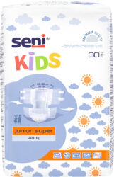 Seni Kids Junior Super á 30 ks