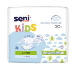 SENI KIDS Junior á 30 ks